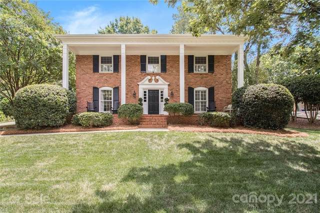 3931 Braxton Drive, Charlotte, NC 28226 (#3755425) :: MartinGroup Properties