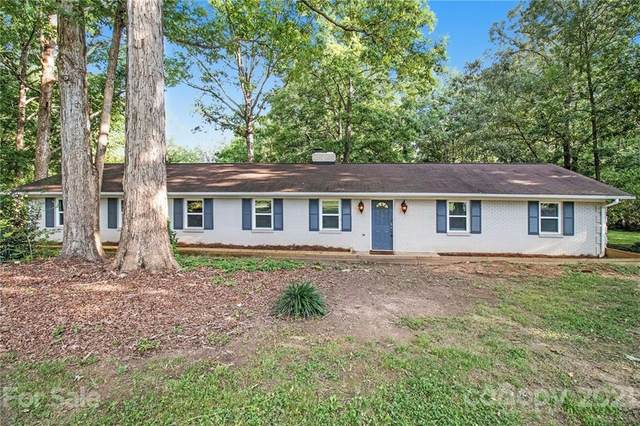 909 White Oaks Circle, Monroe, NC 28112 (#3755480) :: Ann Rudd Group