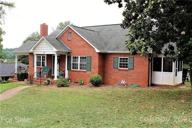 528 Westview Street, Lenoir, NC 28645 (#3755493) :: Scarlett Property Group
