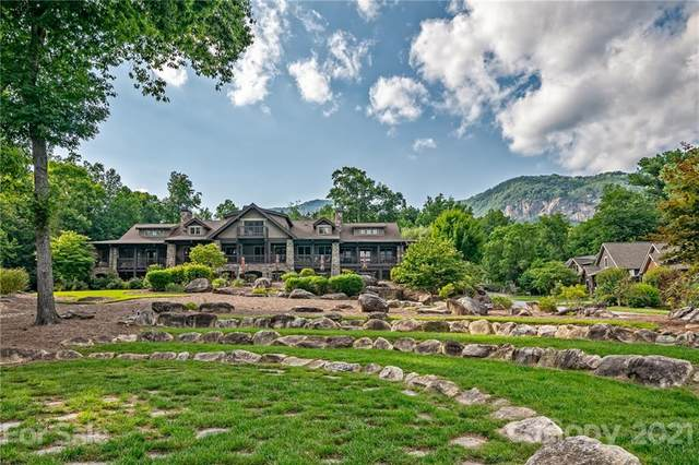 121 Firefly Cove #204, Lake Lure, NC 28746 (#3755512) :: Stephen Cooley Real Estate Group
