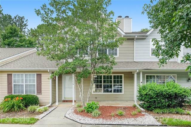 11156 Whitlock Crossing Court, Charlotte, NC 28273 (MLS #3755514) :: RE/MAX Journey