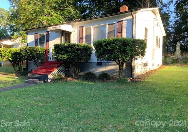 2555 12th Avenue SW, Hickory, NC 28602 (#3755522) :: Homes Charlotte