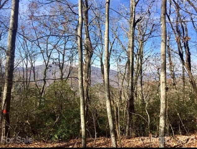 572 Deer Run, Black Mountain, NC 28711 (#3755531) :: Exit Realty Vistas