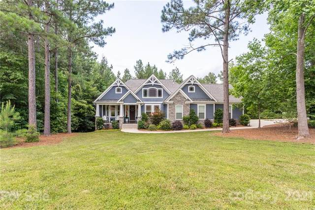 2213 Standing Together Court, Rock Hill, SC 29730 (#3755535) :: MartinGroup Properties