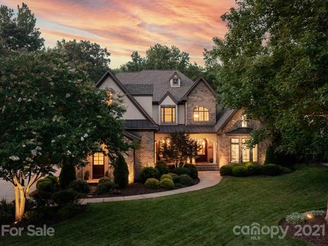 8810 Kentucky Derby Drive, Waxhaw, NC 28173 (#3755538) :: MartinGroup Properties