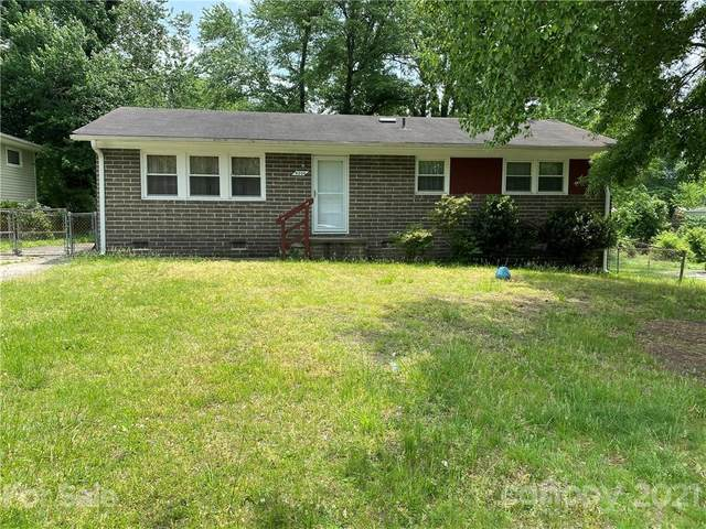 4206 Kildare Drive, Greensboro, NC 27405 (#3755543) :: Carolina Real Estate Experts