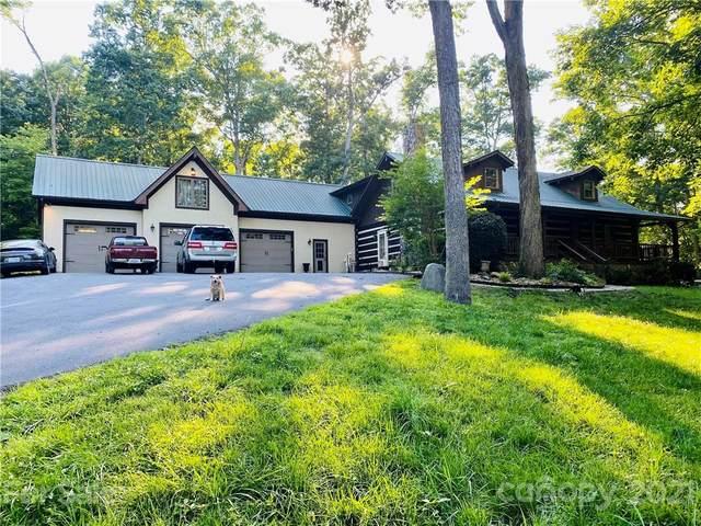 173 Backcreek Lane 5/PT29, Statesville, NC 28677 (#3755545) :: MartinGroup Properties