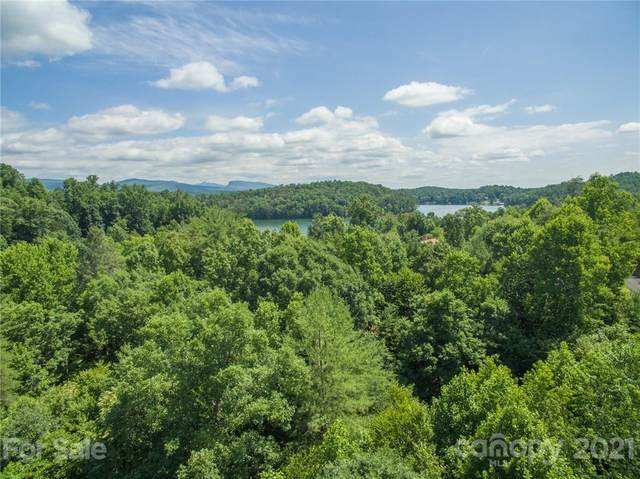 V/L Forest Lake Drive #249, Nebo, NC 28751 (#3755550) :: Bigach2Follow with Keller Williams Realty