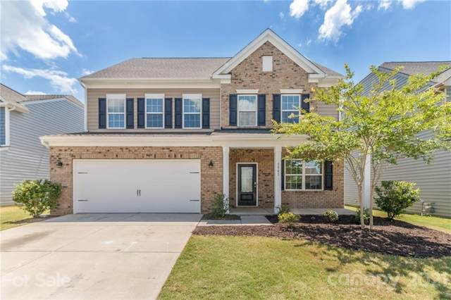 1541 Shannon Falls Drive, Fort Mill, SC 29715 (#3755552) :: MartinGroup Properties