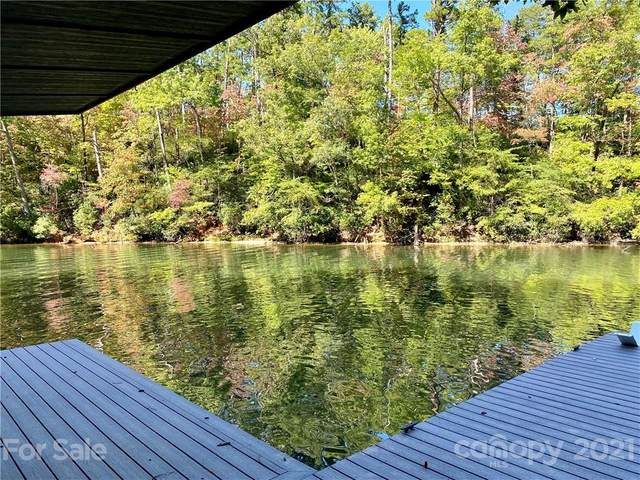 418 Holmstead Drive #9, Lake Lure, NC 28746 (#3755558) :: DK Professionals