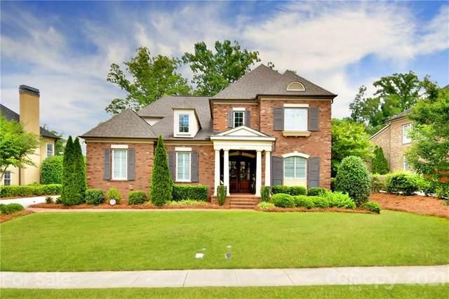 2492 Christenbury Hall Court, Concord, NC 28027 (#3755572) :: Robert Greene Real Estate, Inc.