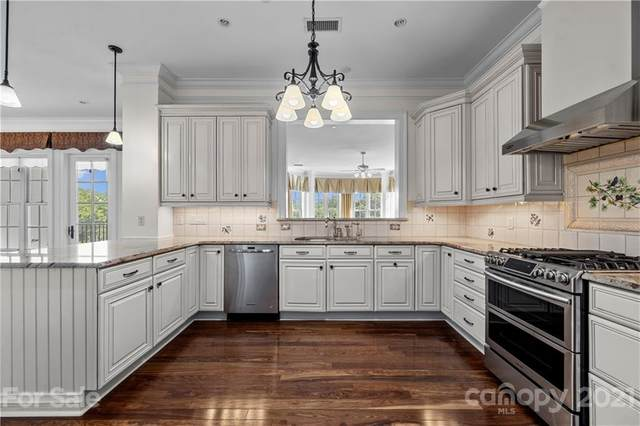 2823 Providence Road #146, Charlotte, NC 28211 (MLS #3755576) :: RE/MAX Impact Realty