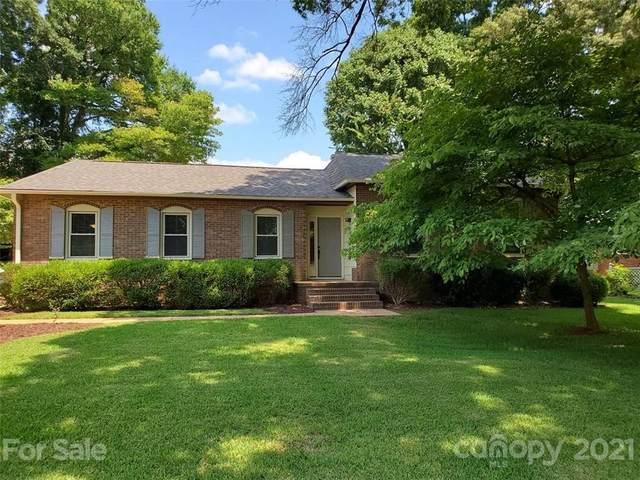 1780 Lumpkin Circle, Rock Hill, SC 29732 (MLS #3755580) :: RE/MAX Journey