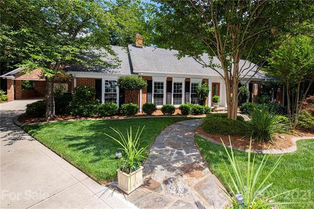 957 Trentle Court, Charlotte, NC 28211 (#3755583) :: MartinGroup Properties