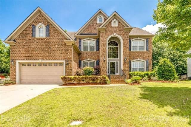3012 Kilbeggan Drive, Lake Wylie, SC 29710 (#3755603) :: Carolina Real Estate Experts