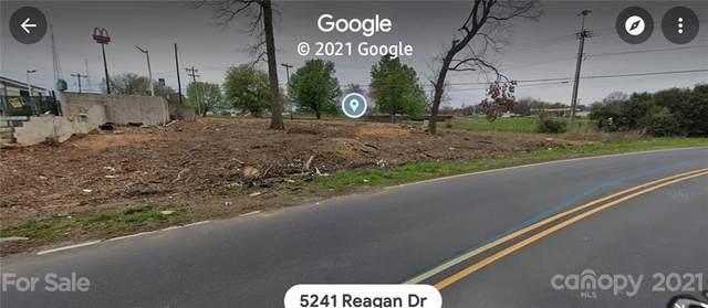 5239 Reagan Drive, Charlotte, NC 28213 (#3755608) :: Exit Realty Vistas