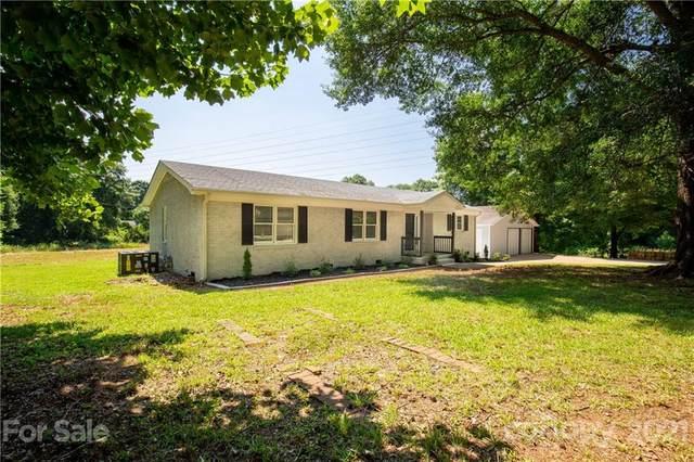 1526 Bloomfield Road, Rock Hill, SC 29732 (#3755635) :: MartinGroup Properties