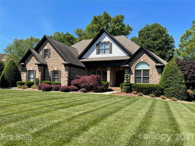 8528 Rolling Fields Road, Charlotte, NC 28227 (#3755646) :: LePage Johnson Realty Group, LLC