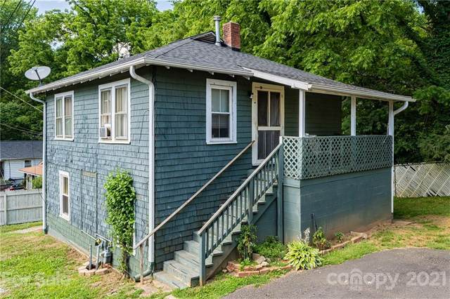 600 1/2 Fairview Road, Asheville, NC 28805 (#3755670) :: Caulder Realty and Land Co.