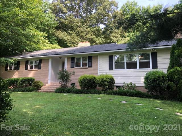5523 Maplewood Lane, Charlotte, NC 28227 (#3755715) :: Home and Key Realty