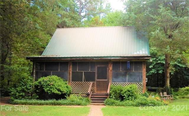 7711 Waxhaw Creek Road, Waxhaw, NC 28173 (#3755733) :: MartinGroup Properties