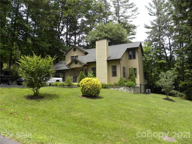 15 Fairview Hills Drive, Fairview, NC 28730 (#3755750) :: Home and Key Realty