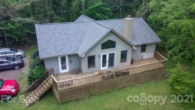 846 S Country Club Drive, Cullowhee, NC 28723 (#3755762) :: The Snipes Team | Keller Williams Fort Mill