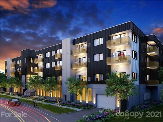 68 Craven Street #303, Asheville, NC 28806 (#3755769) :: Home Finder Asheville