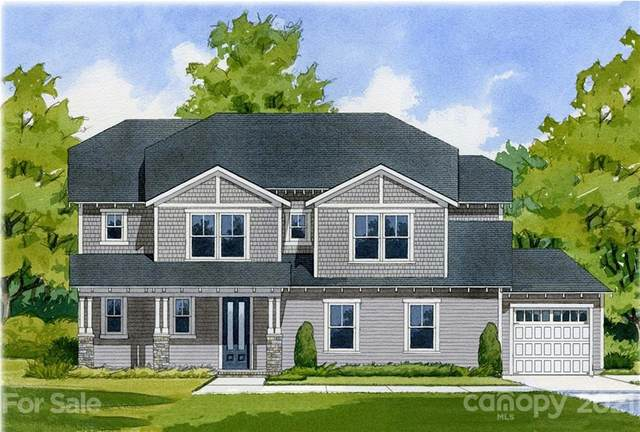 4677 Cayton Drive #80, Maiden, NC 28650 (#3755781) :: Premier Realty NC
