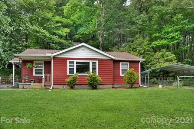 14 Bishop Ridge Road, Fairview, NC 28730 (#3755804) :: Modern Mountain Real Estate
