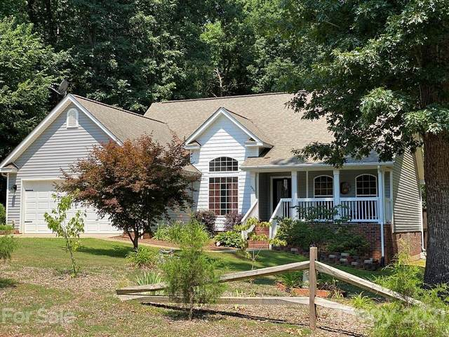 4038 Rolling Creek Drive #29, Vale, NC 28168 (#3755806) :: MartinGroup Properties
