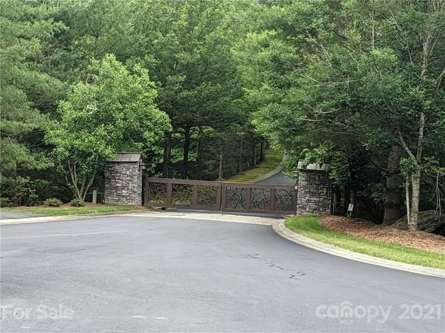 250 Watershed Way #135, Mills River, NC 28759 (#3755810) :: Modern Mountain Real Estate