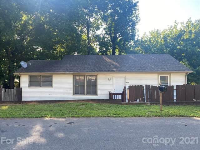 4241 Plato Circle, Charlotte, NC 28208 (#3755833) :: Keller Williams Realty Lake Norman Cornelius