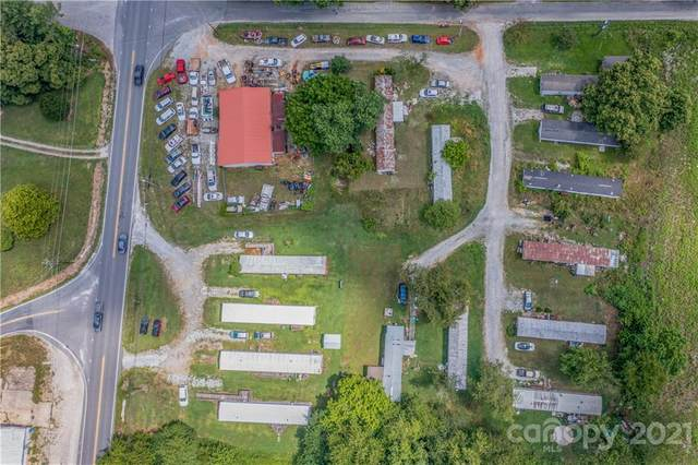 5737 Us 70 Highway, Old Fort, NC 28762 (#3755845) :: BluAxis Realty