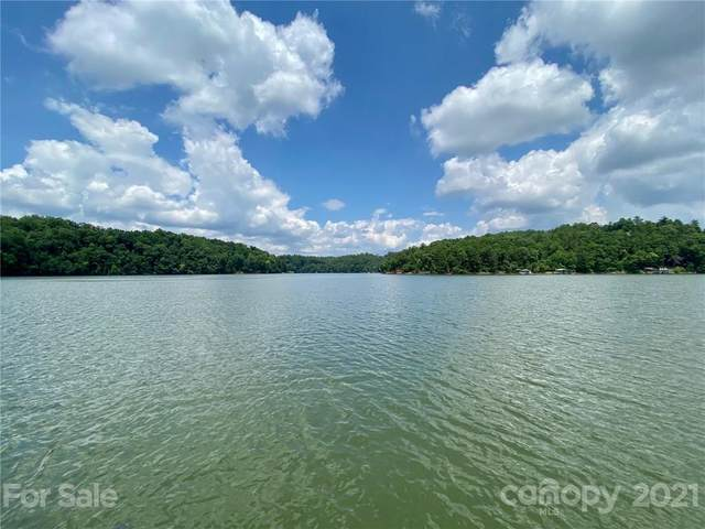 1503 Black Forest Drive #25, Marion, NC 28752 (#3755862) :: High Vistas Realty