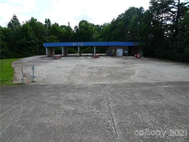 1166 Yadkinville Road, Mocksville, NC 27028 (#3755885) :: Stephen Cooley Real Estate Group
