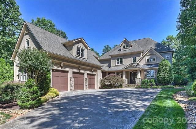 254 Bay Shore Loop, Mooresville, NC 28117 (#3755886) :: Carlyle Properties