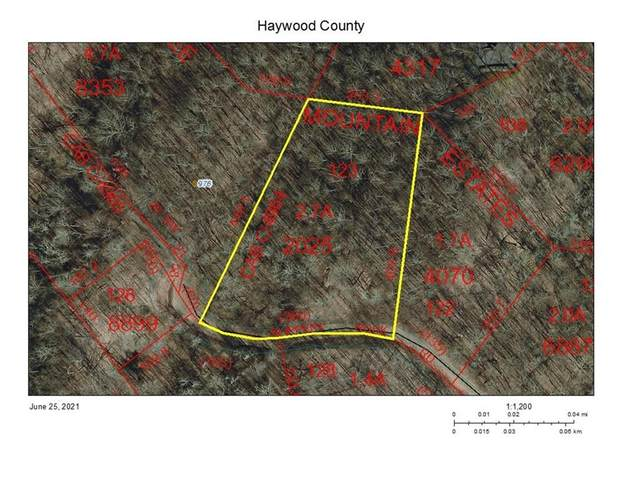 00 Slippery Rock Road #123, Waynesville, NC 28785 (#3755898) :: Mossy Oak Properties Land and Luxury