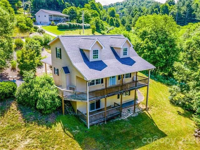 75 E Pasture Drive, Burnsville, NC 28714 (#3755899) :: Carolina Real Estate Experts