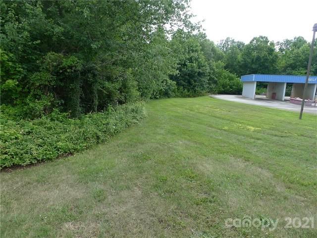 1160 Yadkinville Road, Mocksville, NC 27028 (#3755915) :: Stephen Cooley Real Estate Group