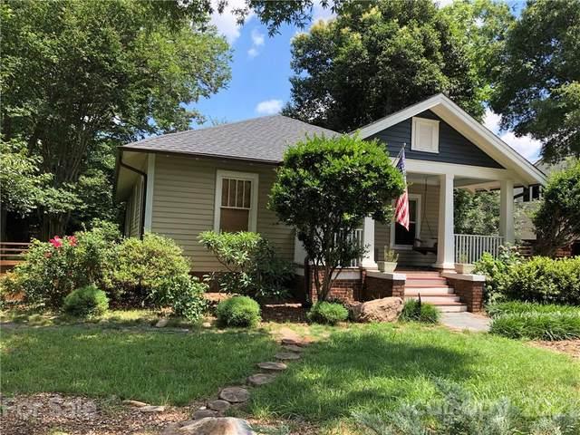 1638 Longfellow Street, Charlotte, NC 28205 (#3755916) :: Keller Williams Realty Lake Norman Cornelius