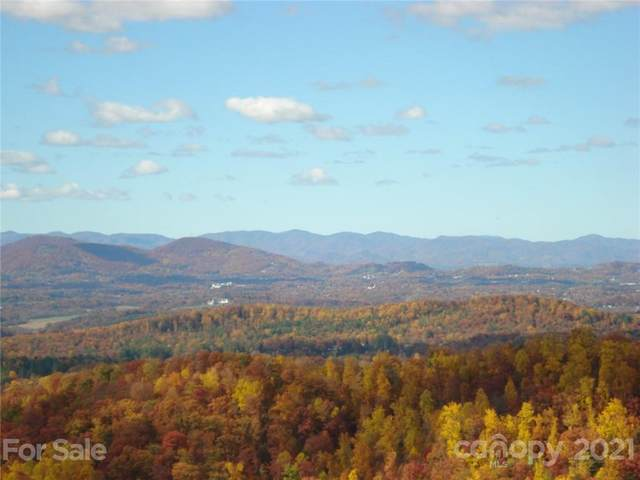 112 Distant View Drive #126, Asheville, NC 28803 (#3755935) :: Modern Mountain Real Estate