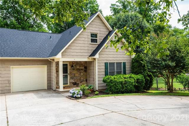 72 39th Avenue Drive NW, Hickory, NC 28601 (#3755948) :: Hansley Realty