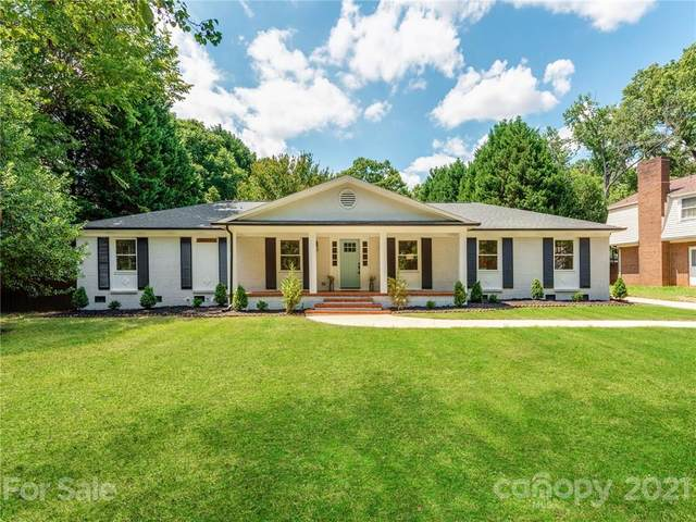 1118 Lansdowne Road, Charlotte, NC 28270 (#3755961) :: Stephen Cooley Real Estate Group