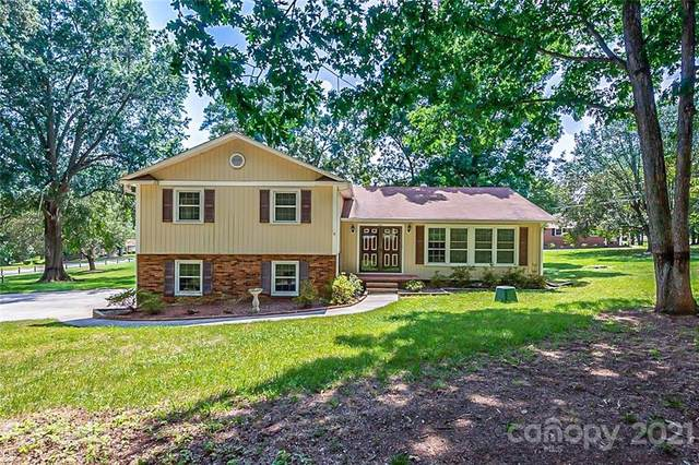 244 Sturbridge Drive, Charlotte, NC 28214 (#3755980) :: LePage Johnson Realty Group, LLC