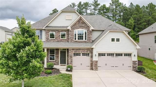 7411 Greene Mill Avenue SW, Concord, NC 28025 (#3756023) :: Cloninger Properties