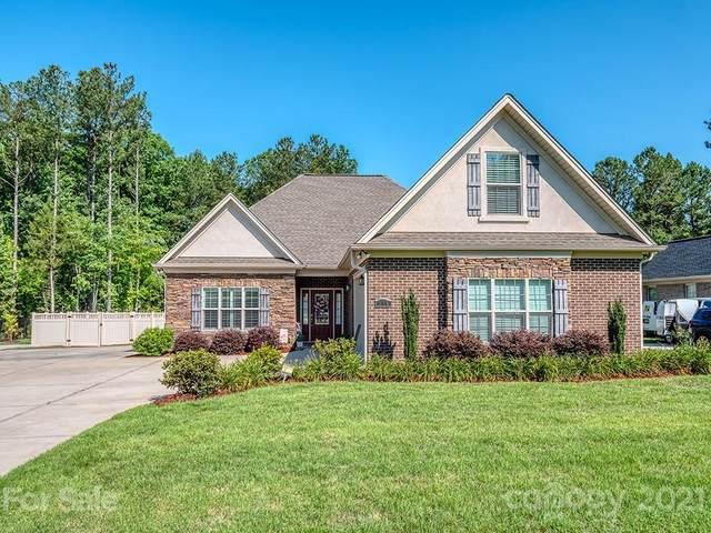 954 Wilson Drive, Lancaster, SC 29720 (#3756030) :: MartinGroup Properties