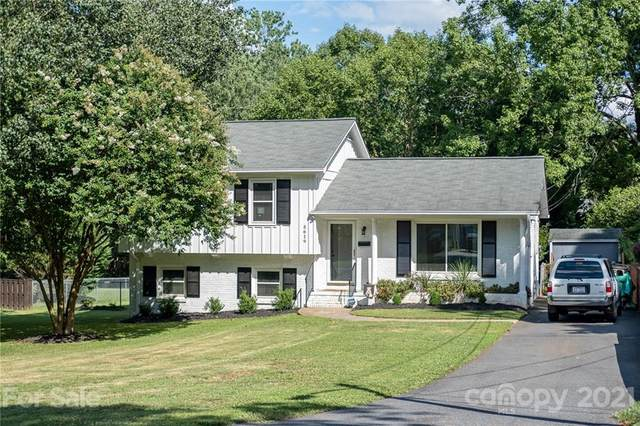 5619 Londonderry Road, Charlotte, NC 28210 (#3756035) :: Carolina Real Estate Experts