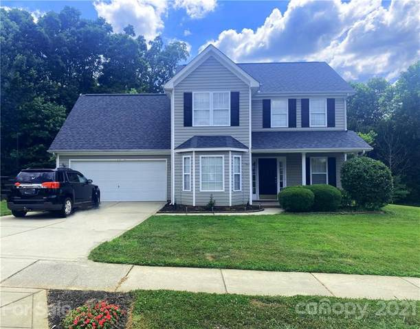 400 Riverfront Parkway, Mount Holly, NC 28120 (#3756048) :: The Allen Team