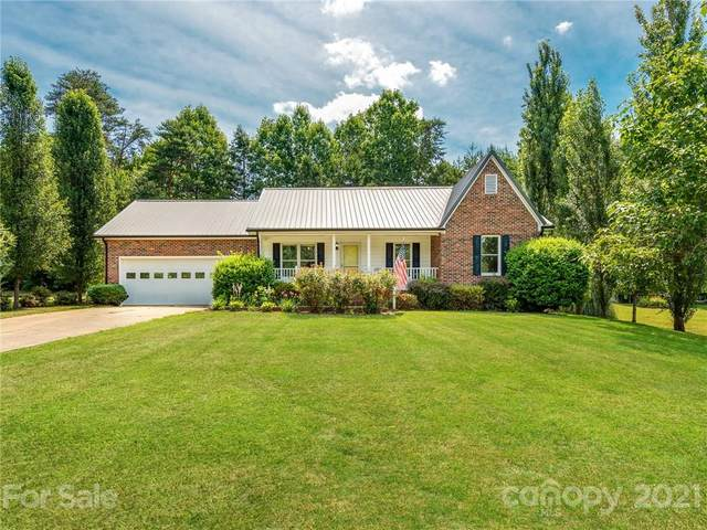 148 Millstone Drive, Statesville, NC 28625 (#3756085) :: Hansley Realty